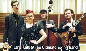 The Ultimate Swing Band