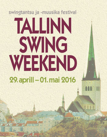 Tallinn Swing Weekend 2016