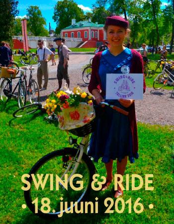 Swing&Ride 2016