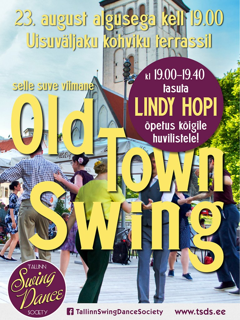 OldTownSwing_A4_saali.indd